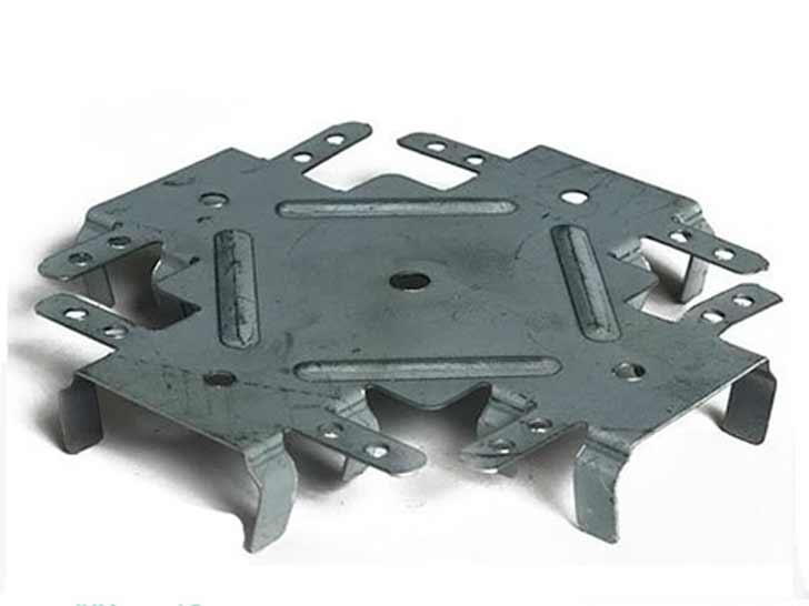 краб для металлического профиля