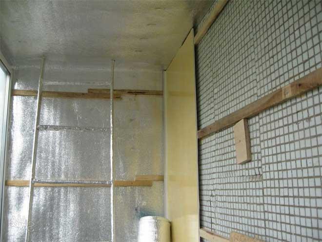 Монтаж стеновых панелей Изотекс