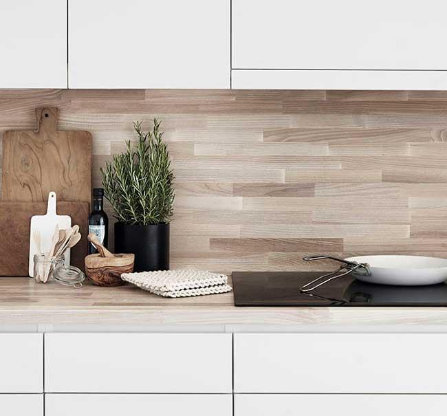 Кухонная панель