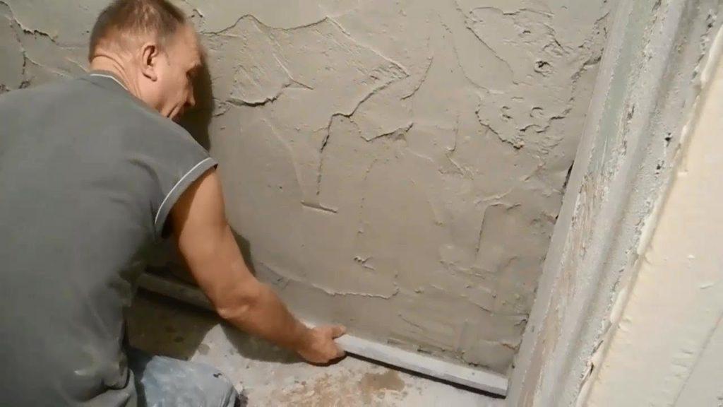 Пена для утепления стен