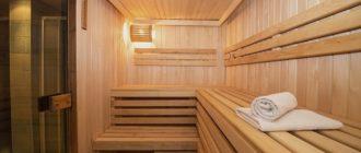 Утепление бани изнутри и снаружи