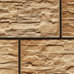 Как сделать отделку откосов декоративным камнем