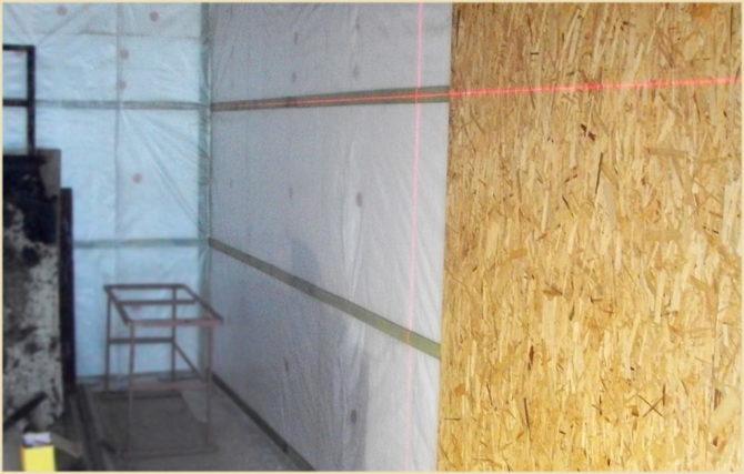 Как и чем утеплить стены изнутри в частном доме?
