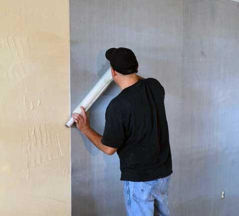 звукоизоляция стен